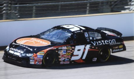 Visteon Dodge Intrepid #91