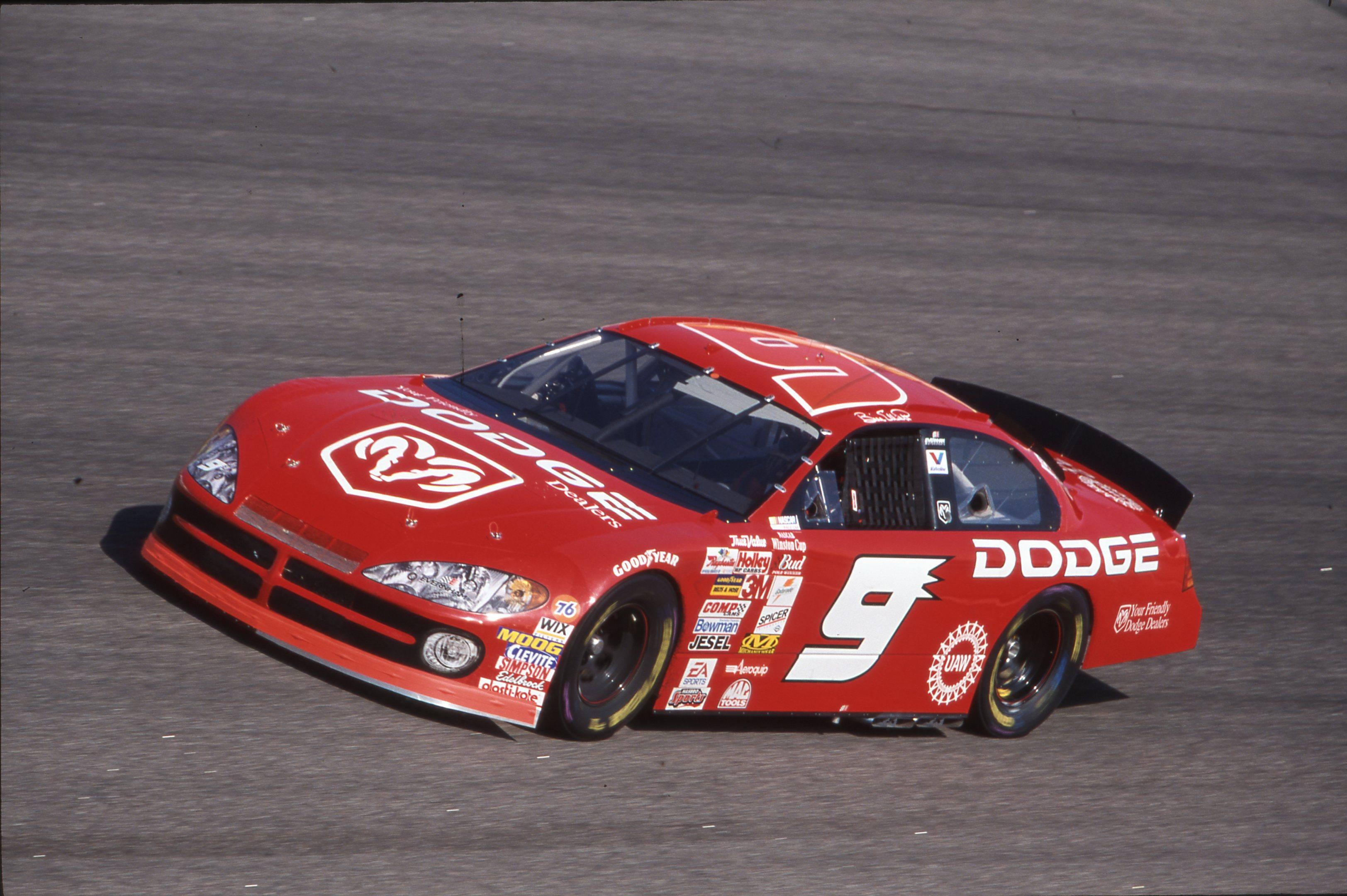 Bill on 1991 Dodge Daytona