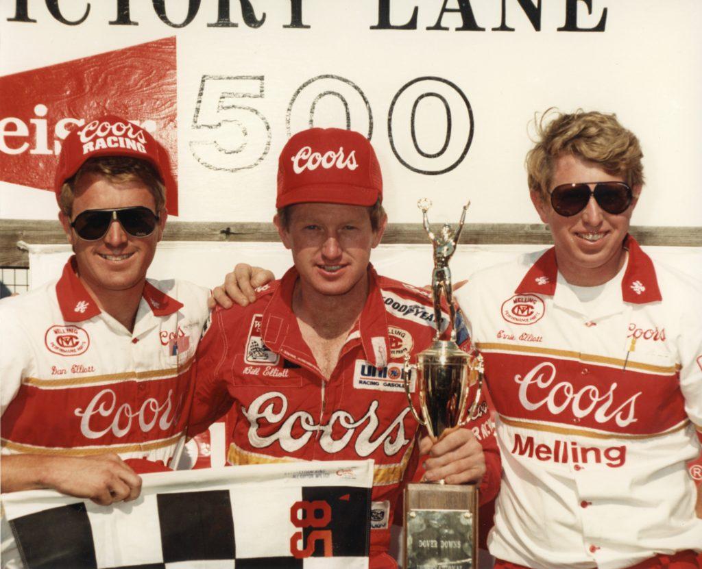 #9 Budweiser 500