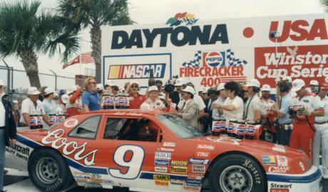 #26 Pepsi Firecracker 400