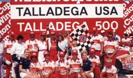 #19 Talladega 500