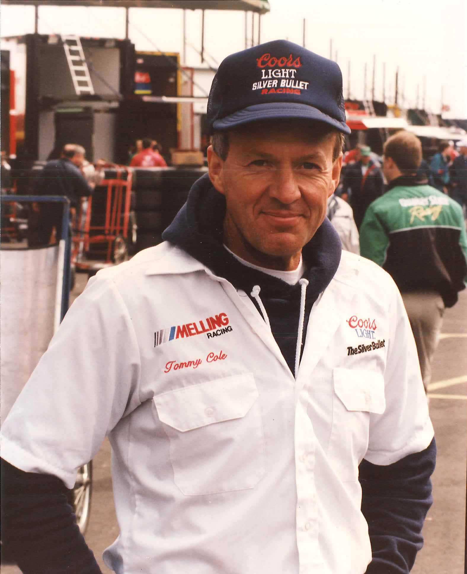 Bill Cole Ford >> Team Members- Bill Elliott – Elliott Racing Heritage