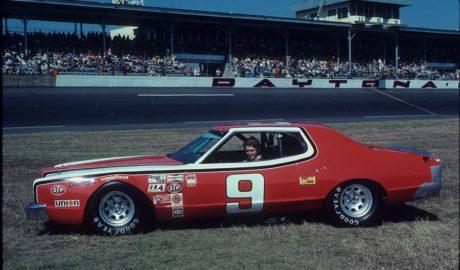 #9 Unsponsored Car (1979)
