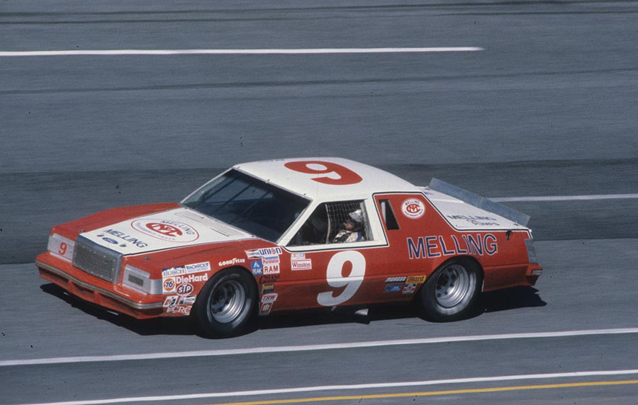 Melling Tool #9 Ford (1982)
