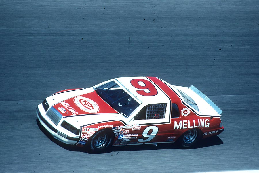 Melling Oil Pumps #9 Ford (1983)