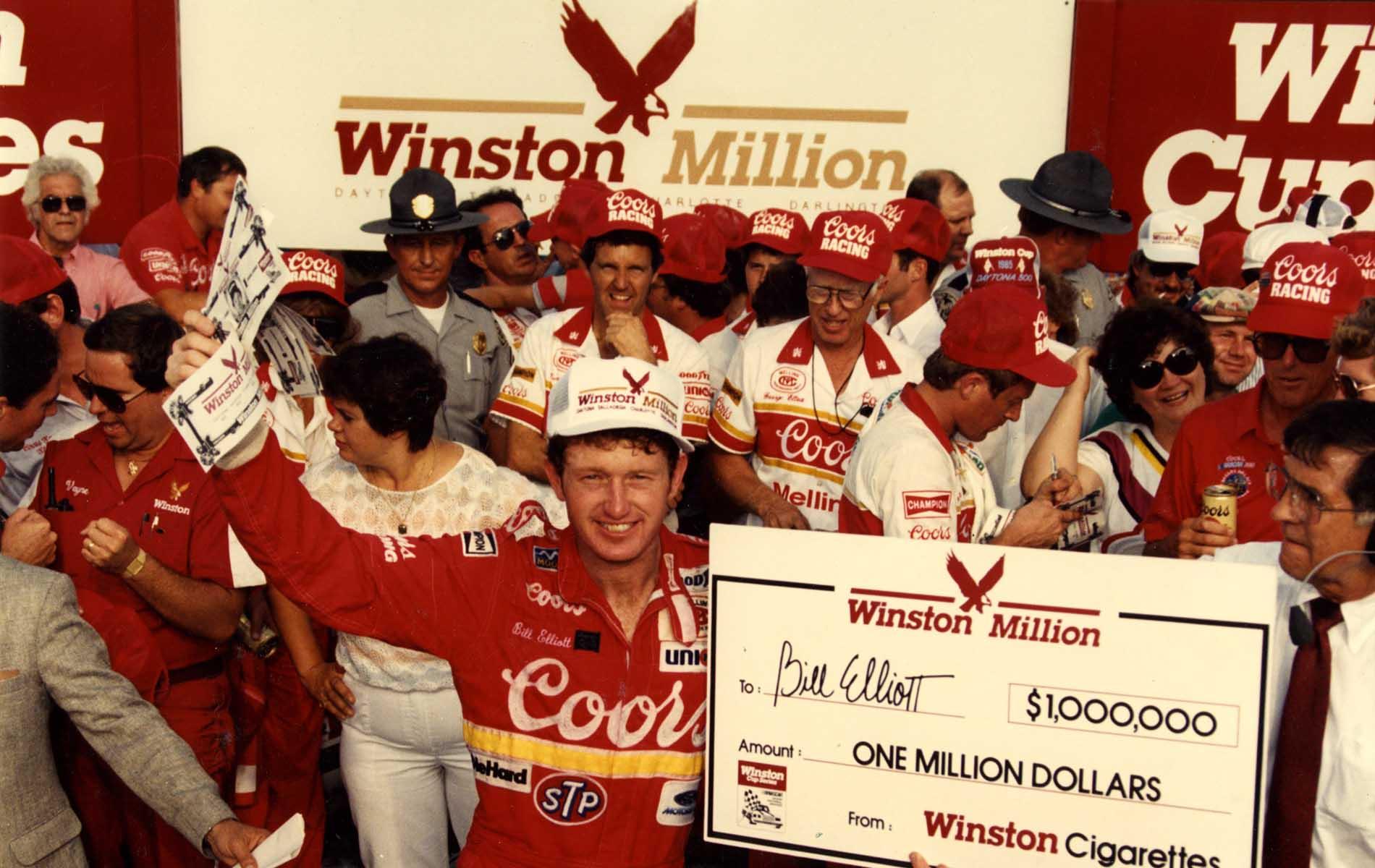 Winston Million