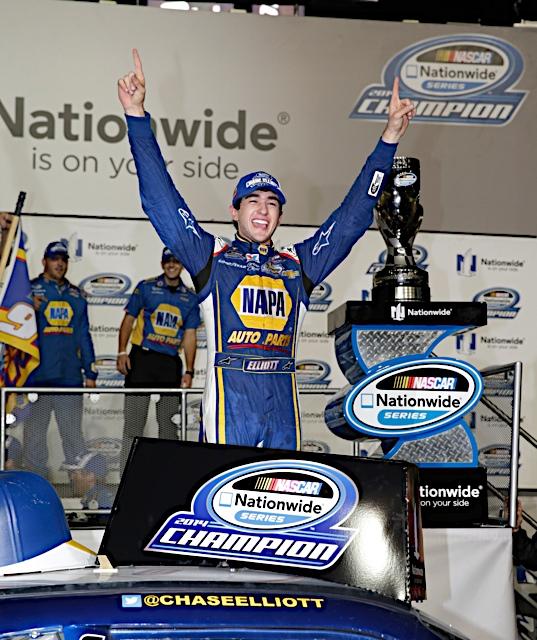 NASCAR Nationwide Series Championship